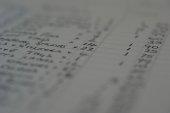 obliczenia rachunkowe