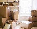 przeprowadzka - pakowanie pudeł