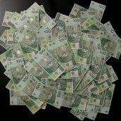 panorama - pieniądze