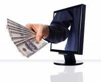 Pieniądze w internecie